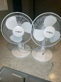 2 fans ($5 each) Cheverly, 20785