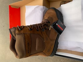 Wolverine big sky boot size 14