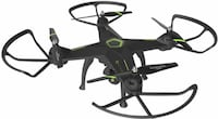 PROTOCOL Galileo Stealth Quadcopter Drone with Camera Mississauga