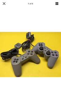 PlayStation controllers  West Bloomfield, 48322
