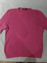 sweatshirt rose Paris, 92100