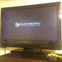 39in Element Flat Screen TV Spokane, 99207