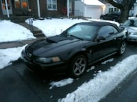 Ford - Mustang - 2000 Lancaster, 17603