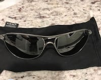 Men's Fossil Sunglasses (Yes, they are 100% real) comes with cloth case Knoxville