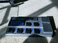 DIGITECH GNX2 GUITAR PROCESSOR W/ CASE INCLUDED!!! Haddon Heights, 08035
