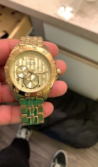 Gold Watch Dallas