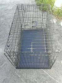 Dog cage Port St. Lucie, 34984