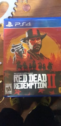 red dead redemption Compton, 90221