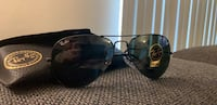 Ray Ban classic aviators black Ashburn, 20147