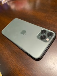 Iphone 11 Pro Green 64GB