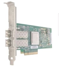 Dell QLE2562 SANblade 8gb Dual Channel Host Bus Ad