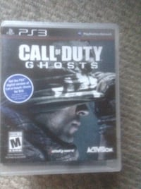 Call of duty PS3 games Riverside, 92509