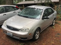 2005 Ford Focus 4dr Sdn ZX4 S Oregon City, 97045
