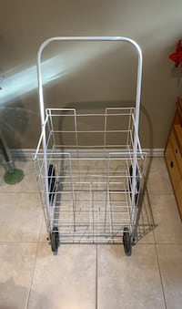 Laundry Trolley Vaughan, L4H 1K4
