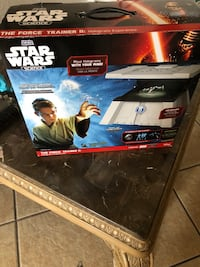 Star Wars hologram experience game  El Paso, 79938
