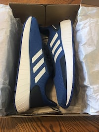 Brand New Men's Adidas Shoes In The Box In Size 12 Las Vegas