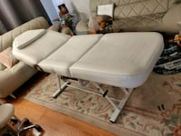 Massage Spa Tattoo Facial Table with Head Rest Vaughan, L4L 6G3