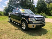 2013 F-150 KING RANCH ONLY FINANCED $2790 DOWN Houston