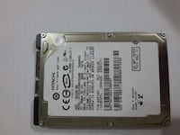 Laptop SATA 80gb hard disk İzmir, 35535