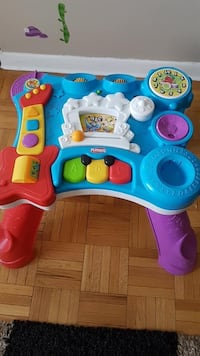 Toddler's assorted learning toys Georgetown, L7G 1L6