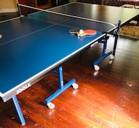 JOOLA PING PONG TABLE  Silver Spring, 20905