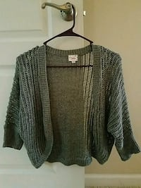 Girl's Justice size 14 cover up/sweater Buford, 30518
