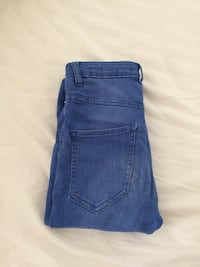 Molly jeans fra Gina tricot Oslo, 0179