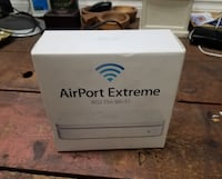 Apple AirPort Extreme Wi-Fi Router - Connect USB Devices Over Wireless