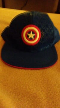 Kids new hat avengers Minneapolis