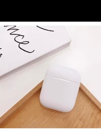 AirPods silicon case