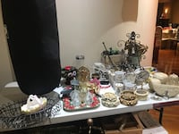Garage sale July 28, 9 to 4. Located at: 2 Westminster Ave. Toronto Toronto, M6R 1N4