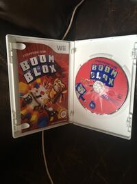 Wii Game BOOM BLOX  West Columbia, 29170
