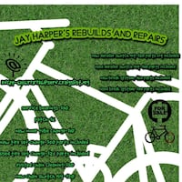 Home, automotive and bicycle repairs/services