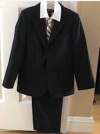 Boy's suits for 6-7 year old