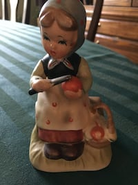 Collectable sets of Figurines