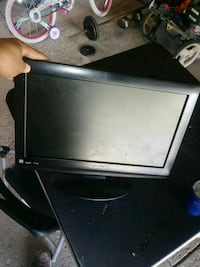 Small Flat Screen Pick up only.No power cord Mount Morris, 48458