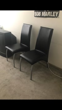 4 dining table chairs Alexandria, 22304