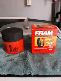 Fram Sure Grip Extra Guard Oil Filter