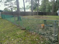 Used Fence White Plains