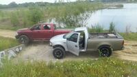 Ford - F-150 - 2002 Tomball, 77375