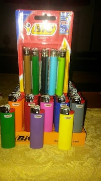 Brand new assorted colors