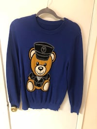 MOSCHINO sweater Rowland Heights, 91748
