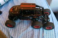 red and black RC car Moreno Valley, 92557