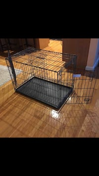 Dog Crate & Play Pen - Potty Training Apartment Bensville, 20603