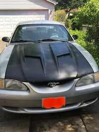 1995 Ford Mustang GT V8 Brookfield, 60513
