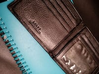 rolfs brown leather bifold wallet Copperas Cove, 76522