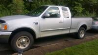 2001 - Ford - F-150 Youngstown