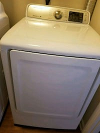 Samsung dryer and washer Frederick, 21702