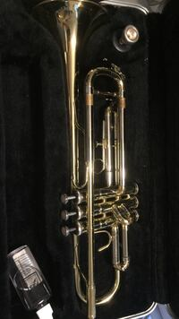 Andreas Eastman Student Trumpet. Mint condition! Laurel, 20723