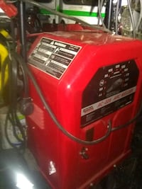 red Lincoln Electric welding machine Roanoke, 24014